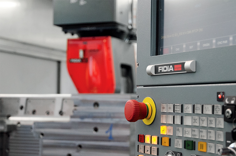 Fidia products