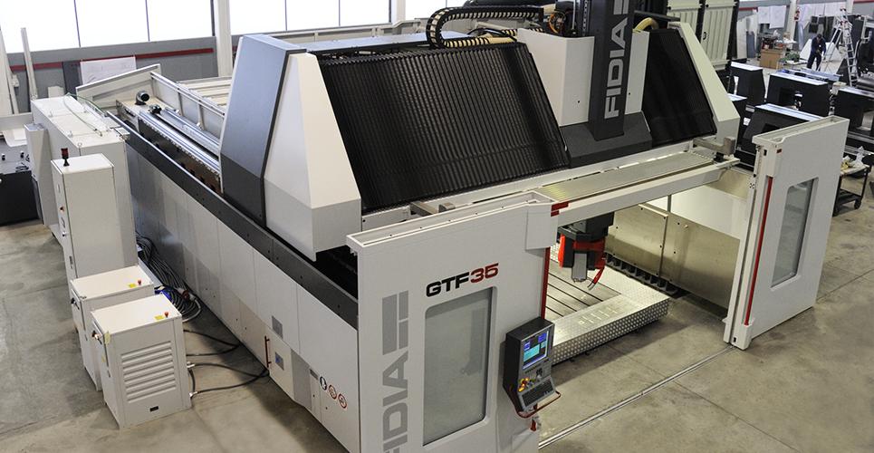 Serie GTF