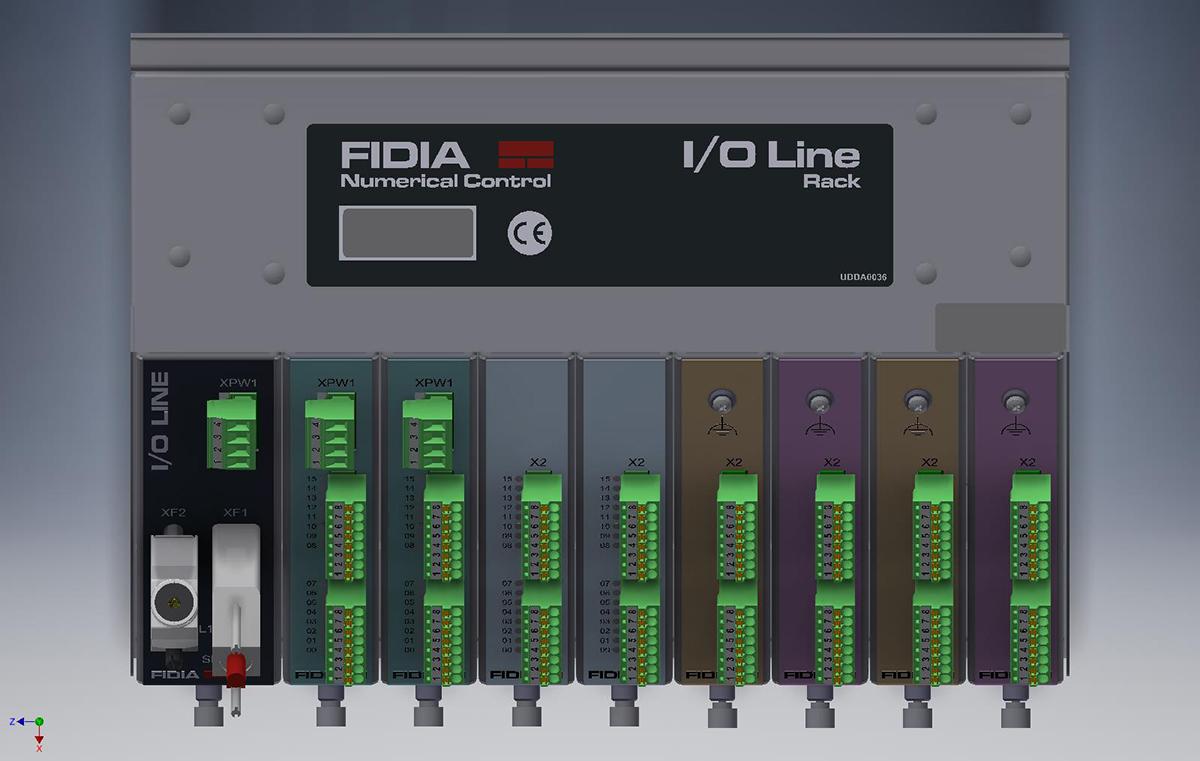 IO-Line