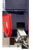 Testa di fresatura M5A/55