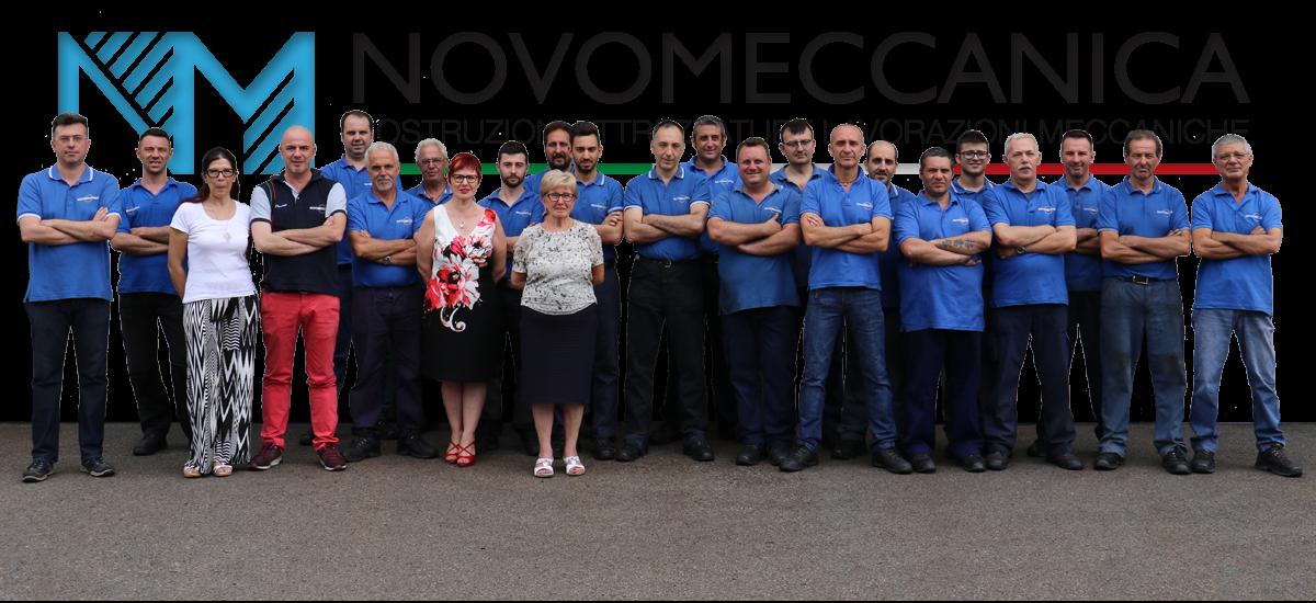 Team novomeccanica