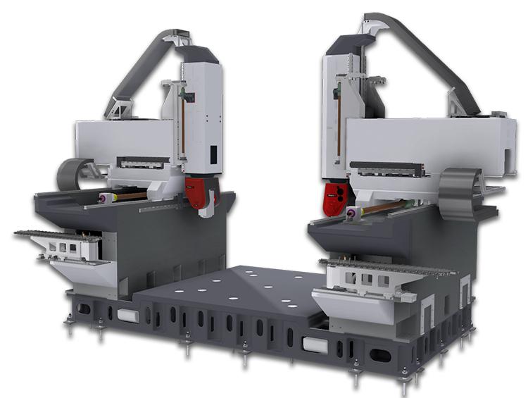 FMS 2-K2010 Machine